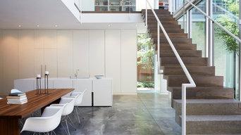 Thayer Brick House