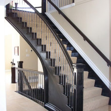 Staircase by Flourish Design Elements