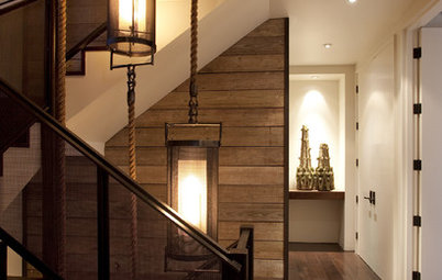 Expert Tips on Lighting the Home