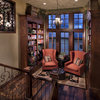 Staircase Landings Worth a Linger