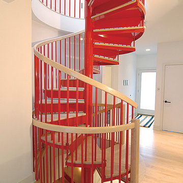 """""""The Red Stair"""""""