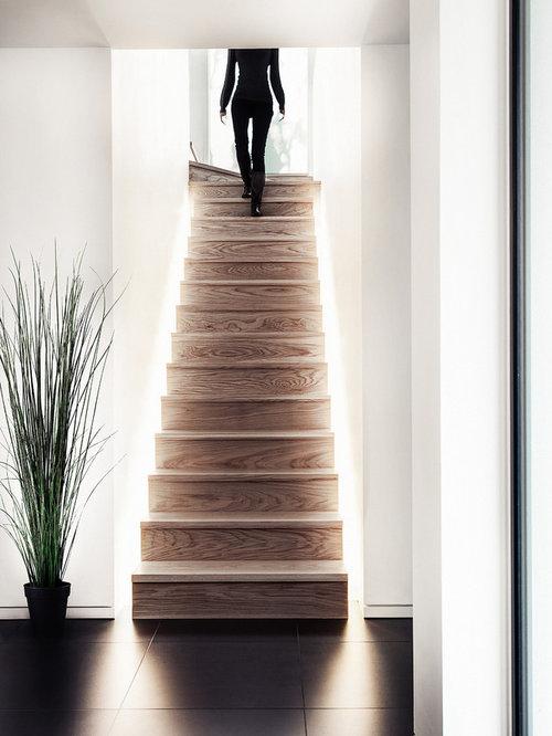 Basement Stair Lighting Pendant: Basement Stair Lighting
