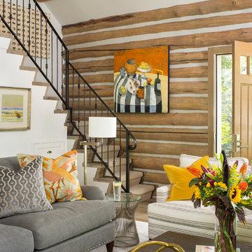 Timber Creek Residence