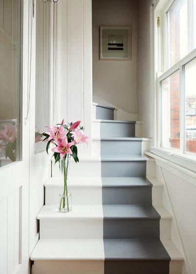 Skandinavisch Treppen by houseology