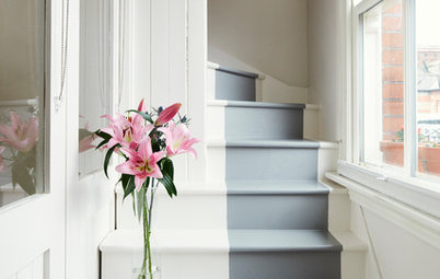 7 Clever Ways to Use Paint in Your Home
