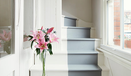 7 Clever Ways Paint Can Enhance Your Home's Decor