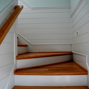bungalow home interiors most popular staircase remodeling ideas houzz 10851