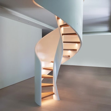 Tornado Spiral LED