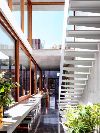 Treppen by Auhaus Architecture