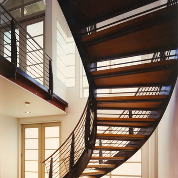 Towards a New Architecture-Staircase