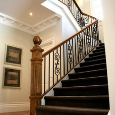 Staircase by Signature Stairs
