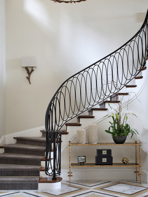 52782 traditional staircase design photos - Staircase Design Ideas