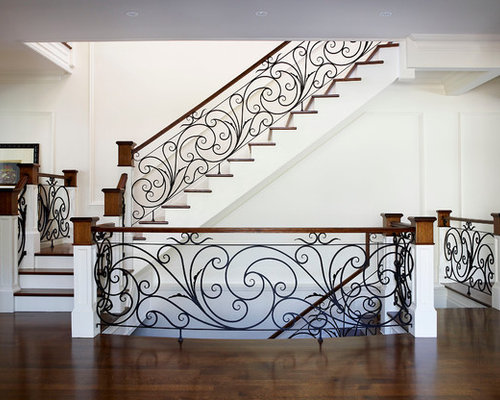 Wrought Iron Design Home Ideas Pictures Remodel