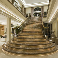 traditional staircase Traditional Staircase