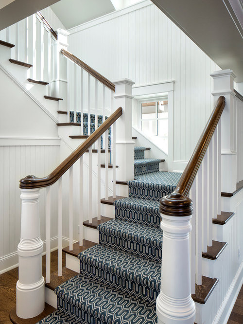 saveemail sharratt design company - Staircase Design Ideas