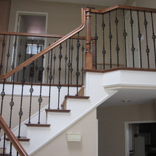 Staircase by SoCal Stairs