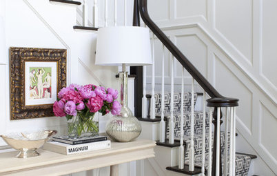 Trending Now: 15 Staircases Making Houzzers Swoon