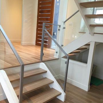 Transit Stairs