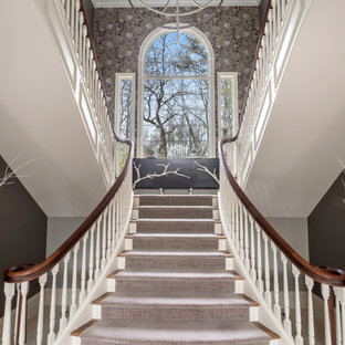 Transitional Interiors Greenwich, CT
