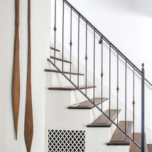 Stairs / Balusters / Newel posts