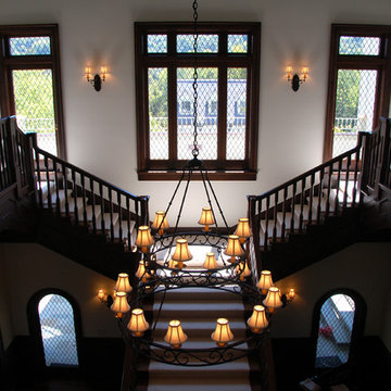Tudor Home in Bay Area