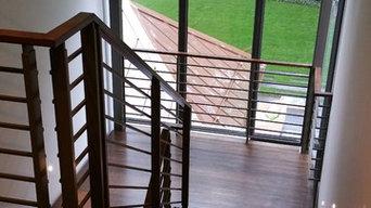 Tudor Style Home with Modern Upgrades - Interior