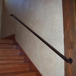 Tuhaye Handrail -