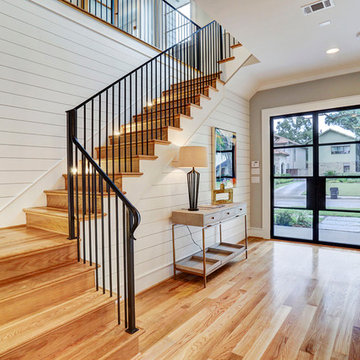 Turnberry Circle in Houston