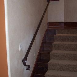 Tuscany Handrail -