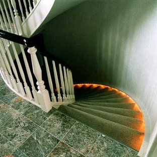 U.S. Stair & Interiors Projects