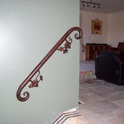 Ugolini Handrail -