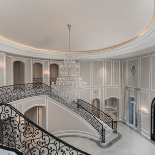 Ultimate Stairs of the World by Fratantoni Interior Designers!