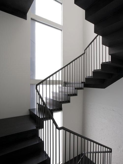 Best Elegant Stair Railings Design Ideas Remodel