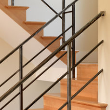 Farmhouse Staircase by Susan Teare, Professional Photographer