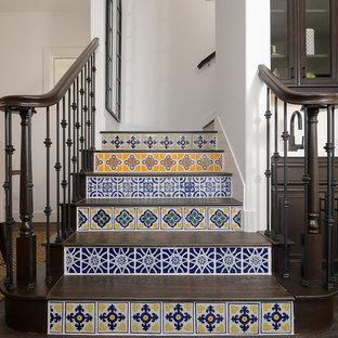 Vibrant Spanish Villa