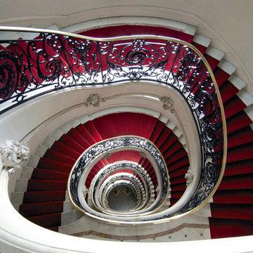 Victor Hugo Apartments