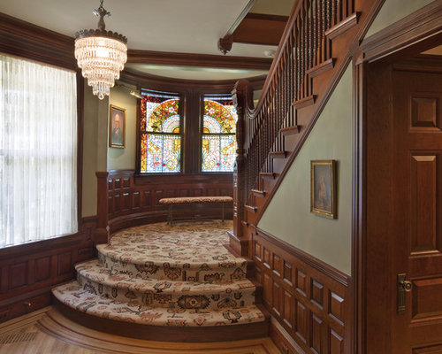 Victorian Interior Home Design Ideas Pictures Remodel