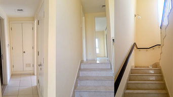 Villa Painting & Maintenance Works in Dubai