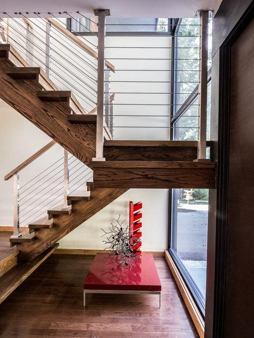 SaveEmail. Villanova Modern Home | Design: Bloomfield Architects
