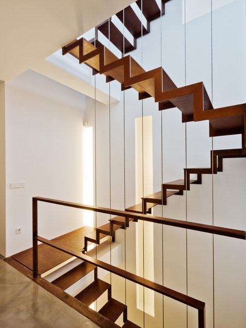 Fotos De Escaleras Dise Os De Escaleras Contempor Neas