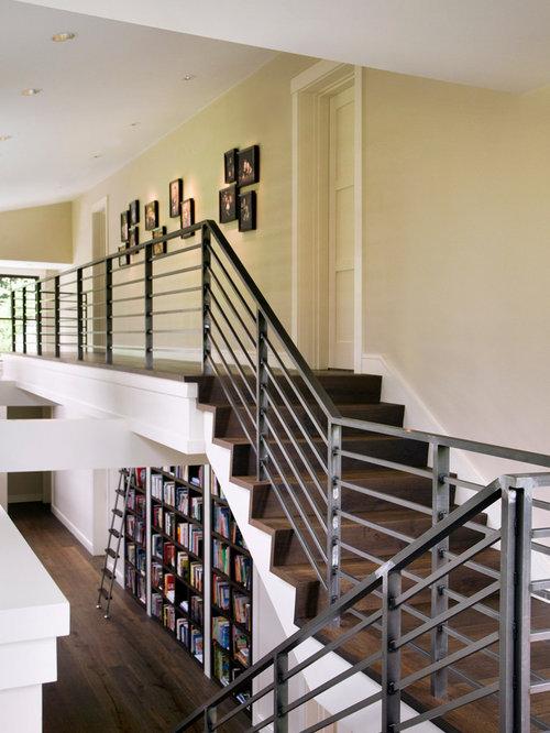 Split Level Stairs Houzz