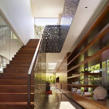 Walnut Residence