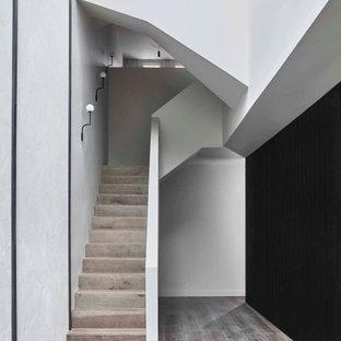 Wandsworth Common - Minimalist Refurbishment and Extension of Victorian Home
