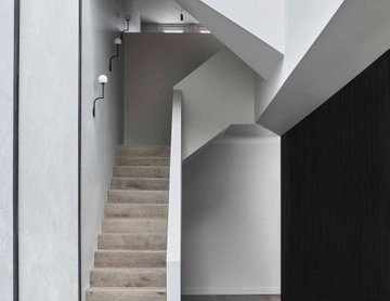 Wandsworth Common - Minimalist Refurbishment and Extension of Victorian Home