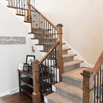 Wausau Transitional New Construction