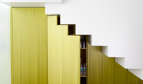8 Super Clever (And Hidden) Storage Solutions