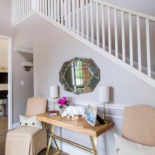 Westlake Hills: Staircase