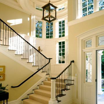 Weston Ma Custom Home Project