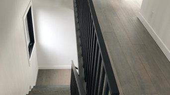Westside Flooring Project