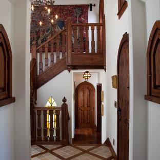 Whimsical English Tudor/Bokal & Sneed Architects